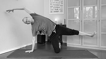 Stefan Peter | Pilates kurz erklärt
