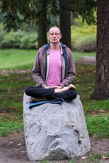 Stefan Peter | Yoga kurz erklärt